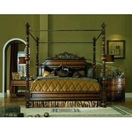 Lisbon Eastern King Size Bed
