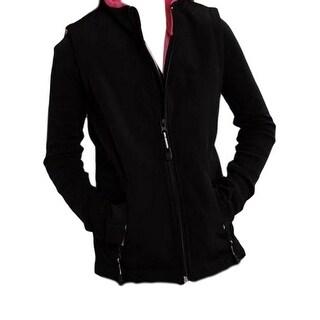 Roper Western Vest Girls Cute Wind Proof Black 03-298-0781-0460 BL