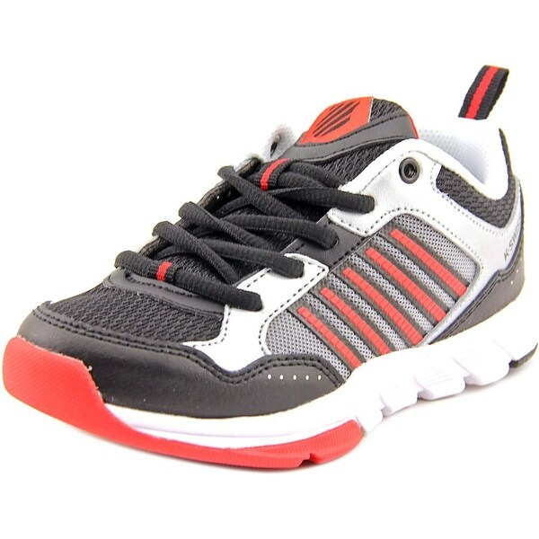 K-Swiss X Trainer Youth Round Toe Synthetic Sneakers