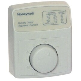 Honeywell H8908B1002 Thermostat Whole House, White