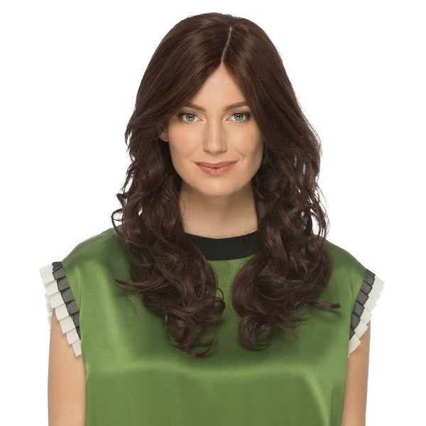 Isabel by Estetica Wigs - Human Hair