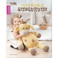 Leisure Arts-Huggable Amigurumi
