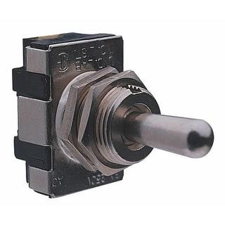 Calterm 41730 Heavy-Duty Toggle Switch, 12 V, 15 Amp