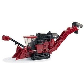 B2BReplicas ERTL Austoft 8800 Sugar Cane Harvester Tractor Model