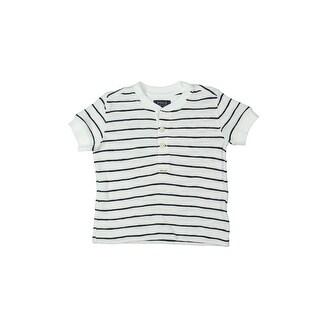 Polo Ralph Lauren Henley Shirt Toddler Boys Striped