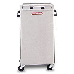 Chattanooga Group Mobile Hydrocollator Hot Pack Machine - SS-2 - Comes w/2 Standard, 2 Cervical and 2 Oversized Hot Pack