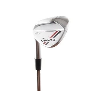New TaylorMade ATV Wedge 54* LEFT HANDED w/ Steel Shaft