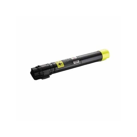 Dell printer accessories frppk 20000 page yellow toner for