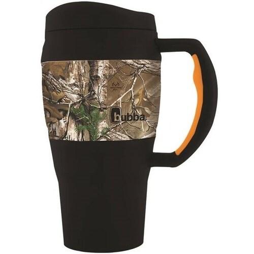Bubba 1953542 Beverage Mug, 20 Oz, Realtree