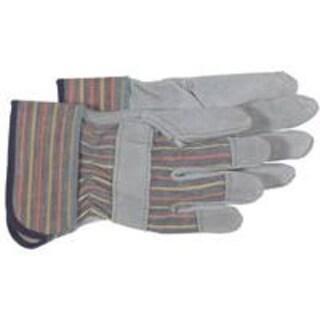 Boss 4094K Split Leather Palm Glove, Child