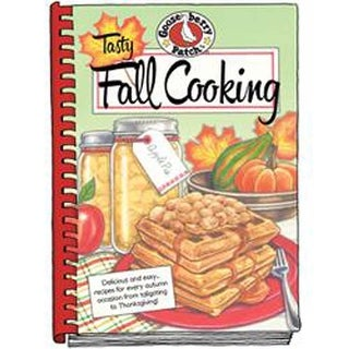 - Tasty Fall Cooking