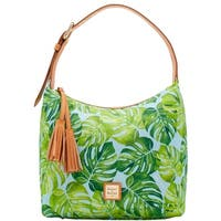 Dooney & Bourke Montego Paige Sac Shoulder Bag (Introduced by Dooney & Bourke at $198 in Jan 2018)