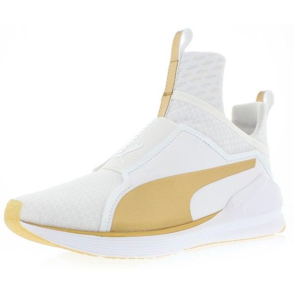 pretty nice f1469 48f7f Puma Fierce Gold Training Women  x27 s Shoes