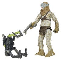 Star Wars The Force Awakens 3.75-Inch Figure: Hassk Thug - multi