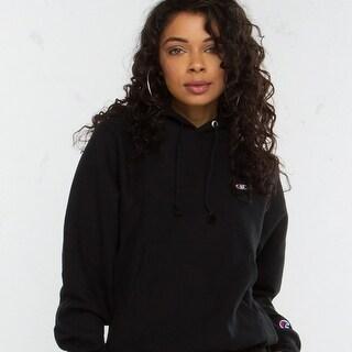 Champion Women'S Reverse Weave Pullover Hoodie