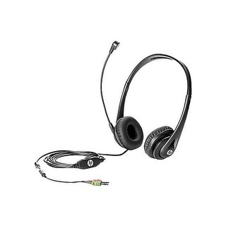 HP Business Headset T4E61AT Business Headset