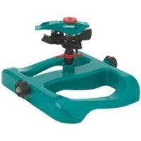 Shop Gilmour 200GMSM Poly Impulse Sprinkler With Base - Free
