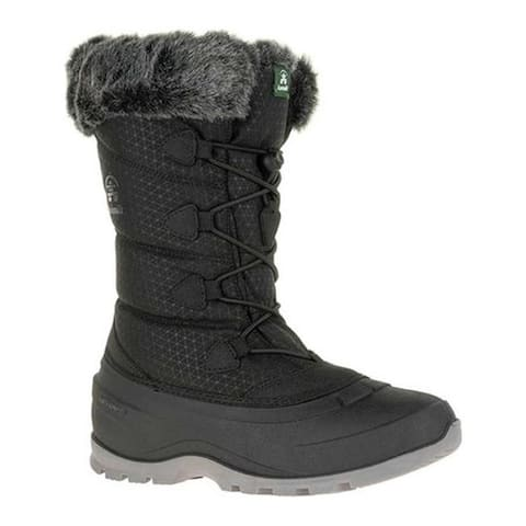 2f65e304acdc Buy Kamik Women's Boots Online at Overstock | Our Best Women's Shoes ...