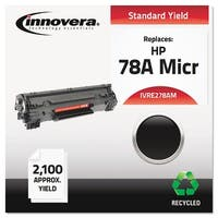 Innovera Remanufactured MICR Toner Cartridge Remanufactured Toner