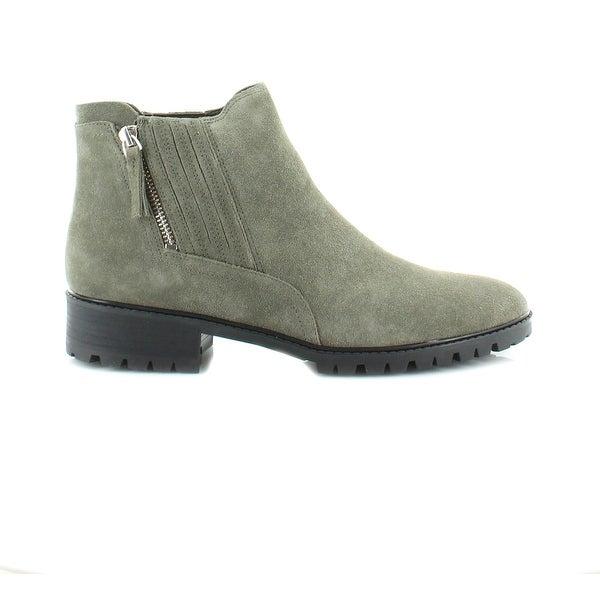 Marc Fisher Vortex Women's Boots Grey
