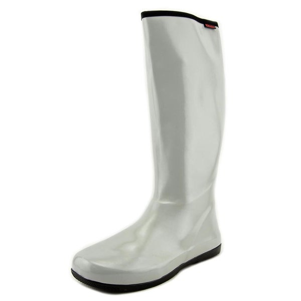 Baffin Packables Women Round Toe Synthetic Rain Boot