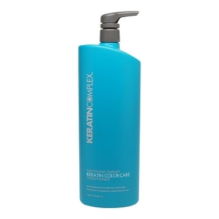 Keratin Complex Color Care Conditioner 33.8 Oz