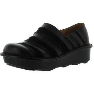 Spring Step Women's Firefly Slip-On - Black