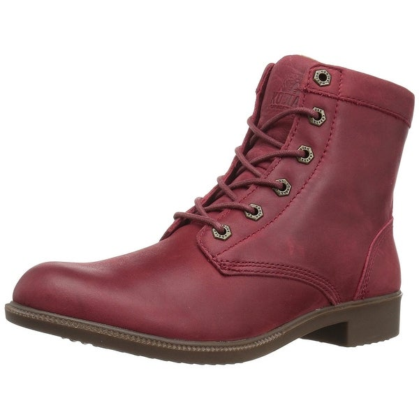 Kodiak Original Waterproof Leather Ankle Winter Boot