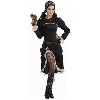 Steampunk Renegade