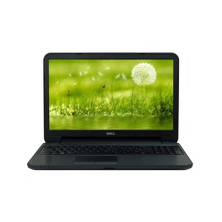 "Dell Latitude 3540 Core i5-4210U 1.7GHz 8GB RAM 500GB HDD DVD-RW 15.6"" Windows 10 Pro Laptop (Refurbished)"