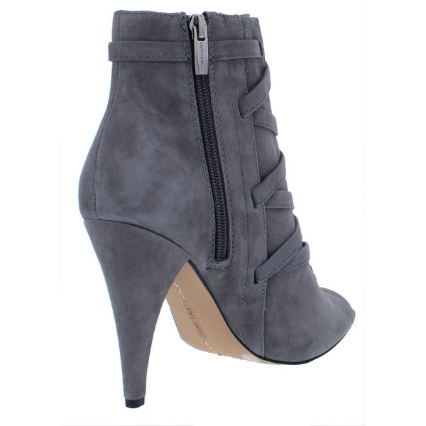 Shop Vince Camuto Womens Aranda Booties