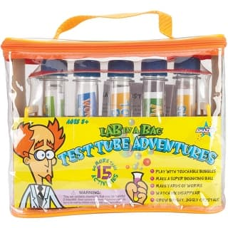 Lab In A Bag Test Tube Adventures Kit-|https://ak1.ostkcdn.com/images/products/is/images/direct/b0a57661d14be6d6feb74b5aa93391bcd30368e3/Lab-In-A-Bag-Test-Tube-Adventures-Kit-.jpg?impolicy=medium