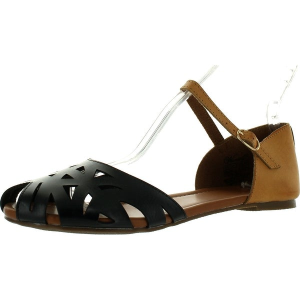 Wanted Women's Zuma Sandals - Black