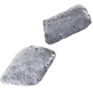 Grillmark 41071A Gas Grill Ceramic Briquettes, 60-Pieces