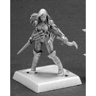 Reaper Miniatures 60092 Pathfinder Series Mini Cleric Of Calistria Miniature