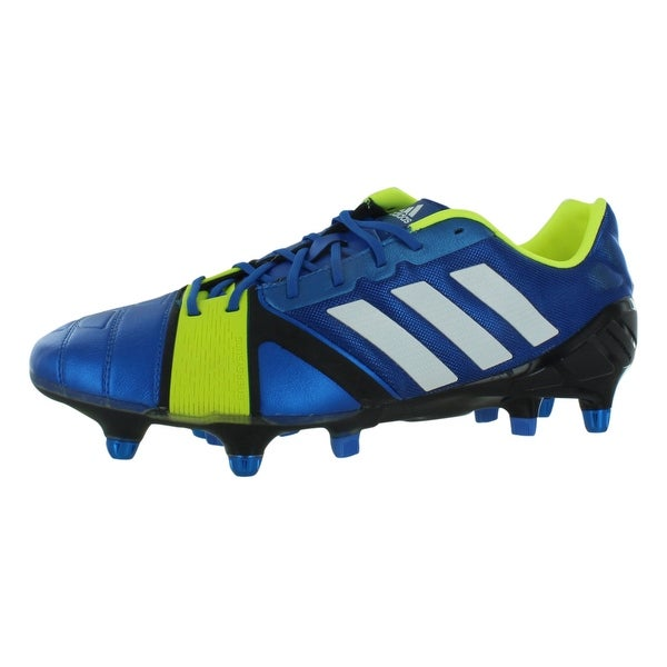 the latest 63a82 ab3e4 Adidas Nitrocharge 1.0 Trx Soccer Men  x27 s Shoes ...