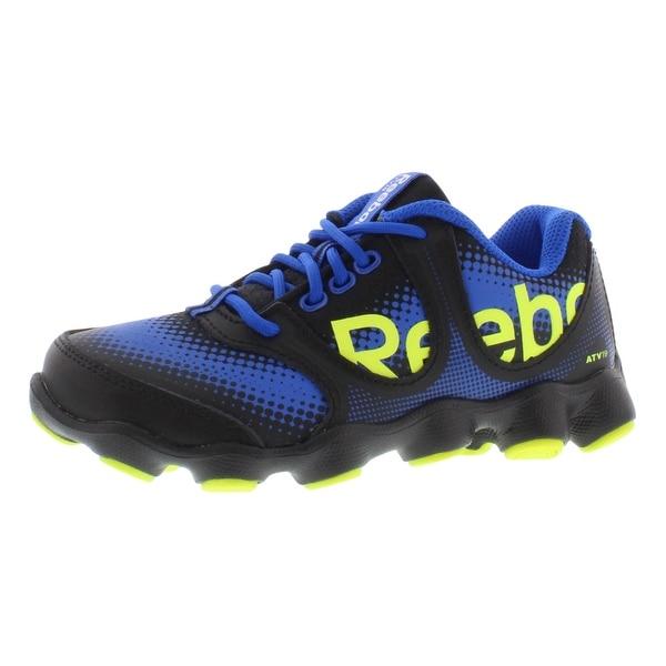 Shop Reebok Atv19 Sonic Rush Preschool Kid s Shoes - Free Shipping ... a16130fb6