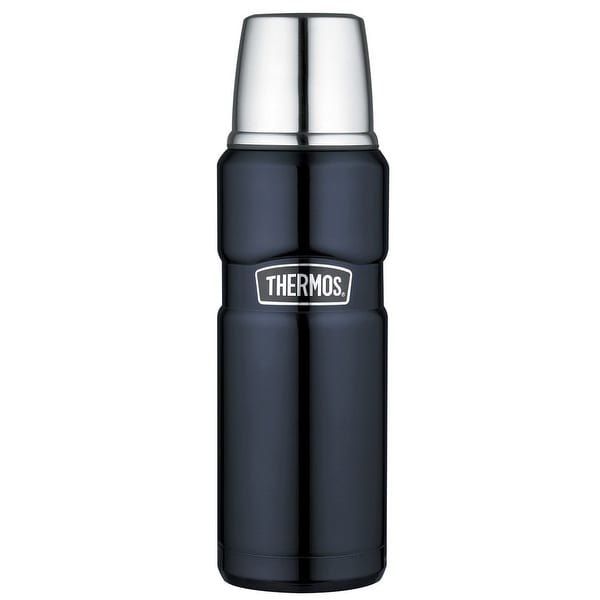 Thermos SK2000MB4 Compact Stainless Steel Bottle, 16 Oz