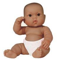 Lots To Love Babies 14In Hispanic Baby
