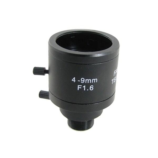 Surveillance Camera F1.6 CCTV IR Board Lens 4-9mm New