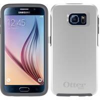 OtterBox Symmetry Series Case For Samsung Galaxy S6 - Glacier