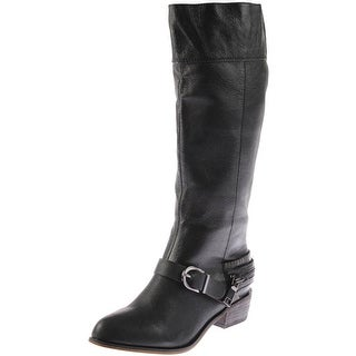 Chinese Laundry Womens Solar Belted Motorcycle Boots