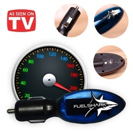 Fuel Shark Gas Saving Device For Less Fuel Consumption