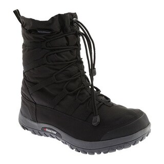 Baffin Men's Escalate Winter Boot Black