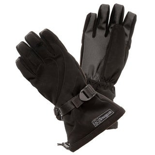 Snugpak Geothermal Gloves Black Large/ XL - 97430