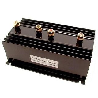 Promariner 2 Alternator 3 Battery Isolator 70 Amp - 02-70-3