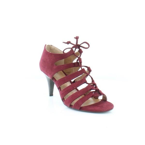 Style & Co. Hannade Women's Heels Raisin - 7.5