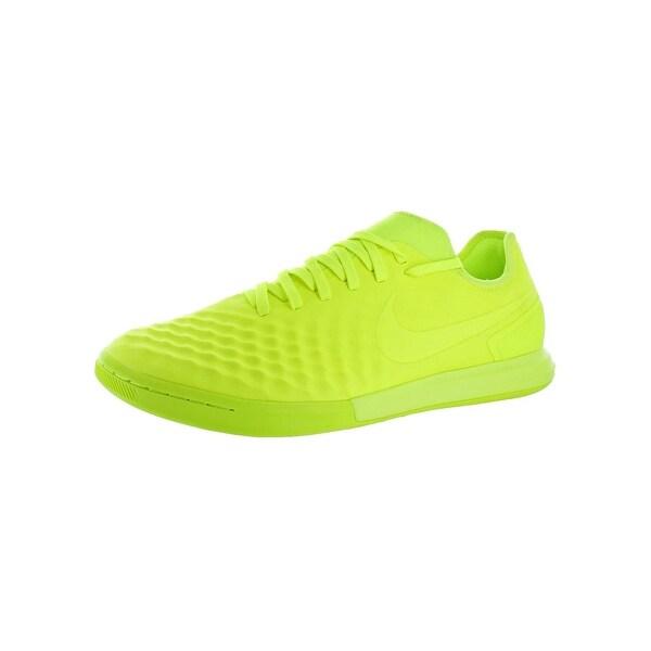 a57389ed9e1 Nike Mens Magistax Finale II IC Soccer Shoes Football Indoor - 11 medium (d)