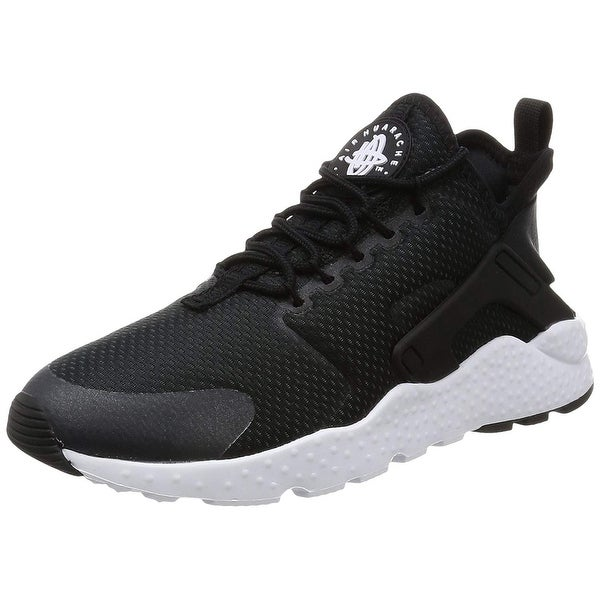 reputable site 8c0f9 4d53b Nike Womens Air Huarache Run Ultra Low Top Lace Up Running Sneaker