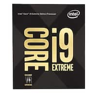 Intel Bx80673i97980x Core I9-7980Xe Extreme Edition Processor 18-Core 2.60 Ghz
